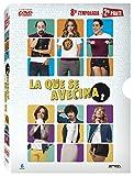 La Que Se Avecina 8 Temporada 2 Parte estreno en DVD