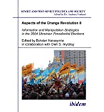 img - for Aspects of the Orange Revolution II book / textbook / text book