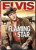 Flaming Star DVD Repackage