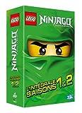 echange, troc Lego Ninjago - L'intégrale saisons 1 - 2