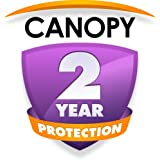 Canopy Tablet 2-Year Protection Plan ($100-$125)