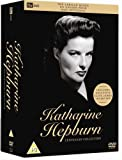 echange, troc Katharine Hepburn Centenary Collection - The African Queen/On Golden Pond/Iron Petticoat [Import anglais]
