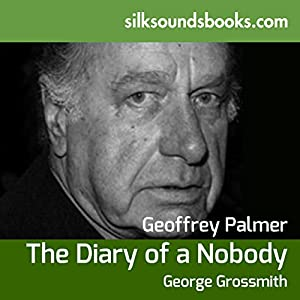 The Diary of a Nobody Audiobook