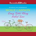 Crazy Little Thing Called Love | Molly Cannon