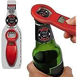 Novelty - Man Bottle Opener - Beer Tally - Wiki.<br>