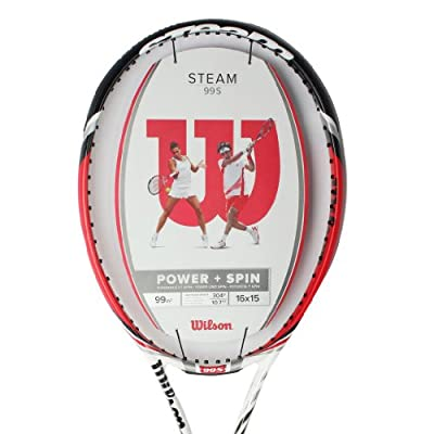 Wilson Steam 99S Racquet