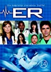 ER - Emergency Room, Staffel 14 [3 DVDs]