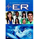 "ER - Emergency Room, Staffel 14 [3 DVDs]von ""John Stamos"""