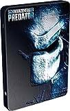 echange, troc Predator - Edition Limitée Boitier Metal 'Plein écran' [inclus 1 livret + 3 photos]