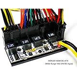 HDPLEX 160W DC-ATX Power Supply (Wide Range 16V-24V DC Input)