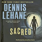 Sacred: A Novel | Dennis Lehane