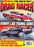 Drag Racer Magazine