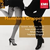 Yehudi Menuhin & Stéphane Grappelli