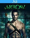 Arrow - Season 1 [Blu-ray]