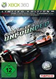 Ridge Racer Unbounded - Limited Edition - [Xbox 360]
