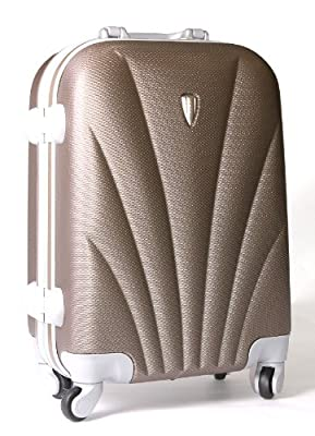 In style Swivel Wheels Hard Case Cabin Luggage Trolley Case