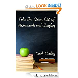 Take the Stress Out of Homework and Studying