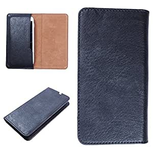 DooDa PU Leather Case Cover For Videocon A54