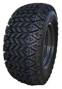 Amazon.com: Blackstone/ OTR 350 Mag Off Road Front/Rear 6 Ply 25x10.00