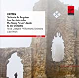 Britten: Sinfonia da Requiem, Young Person's Guide