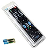 HQRP Remote Control for LG 49LF6300