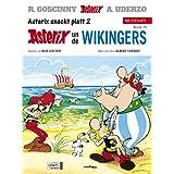 "Asterix Mundart, Band10:   Asterix snackt platt. - 2. Asterix un de Wikingersvon ""Ren� Goscinny"""