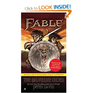 Fable: The Balverine Order by