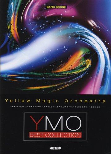バンドスコア YMO/BEST COLLECTION