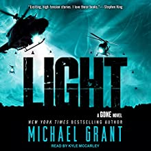 Light: Gone Series, Book 6 Audiobook by Michael Grant Narrated by Kyle McCarley