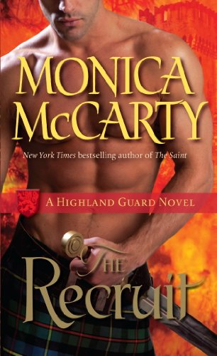 Monica McCarty - The Recruit