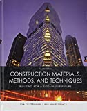 img - for Bundle: Construction Materials, Methods and Techniques, 4th + LMS Integrated for MindTap Construction, 2 terms (12 months) Printed Access Card book / textbook / text book