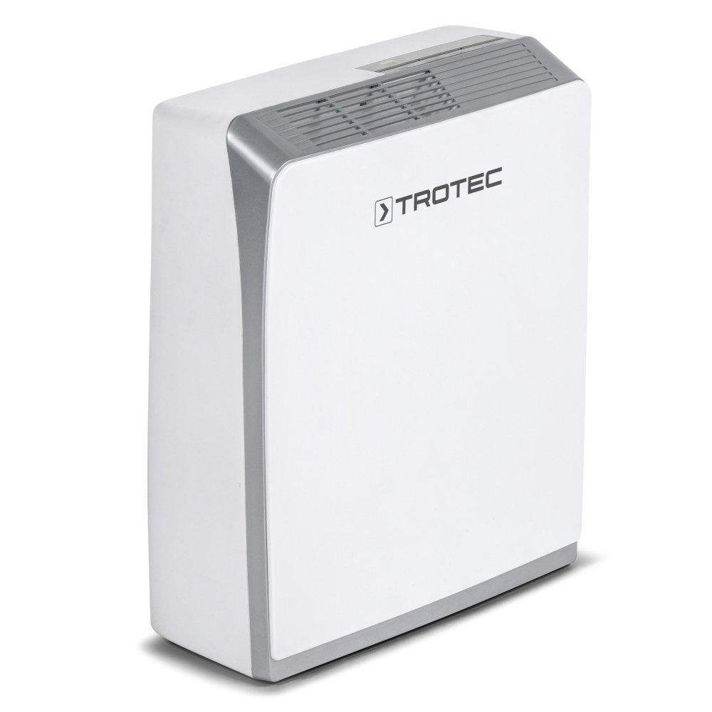 TROTEC Luftentfeuchter TTR 56 E  BaumarktKundenbewertung und weitere Informationen