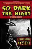 Cliff Burns So Dark the Night
