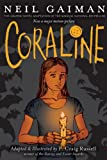 Coraline: The Graphic Novel (0060825456) by Gaiman, Neil