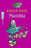 img - for Matilda [ in German ] (German Edition) by Roald Dahl (2014-12-01) book / textbook / text book