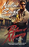 img - for Blaze of Memory (Psy-Changelings, Book 7) book / textbook / text book
