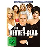 "Der Denver-Clan - Season 2, Vol. 1 [3 DVDs]von ""John Forsythe"""