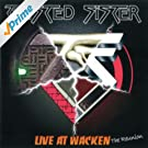 Live At Wacken - The Reunion [Explicit]
