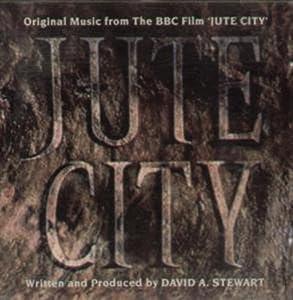 ORIGINAL MUSIC FROM THE BBC FILM CD GERMAN ANXIOUS 1991