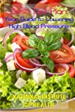 DASH Diet Plan: Your Guide to Lowering High Blood Pressure