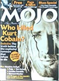 img - for Mojo Magazine Issue 54 (May, 1998) (Kurt Cobain cover) book / textbook / text book