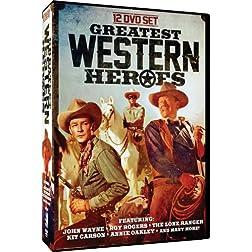 Greatest Western Heroes