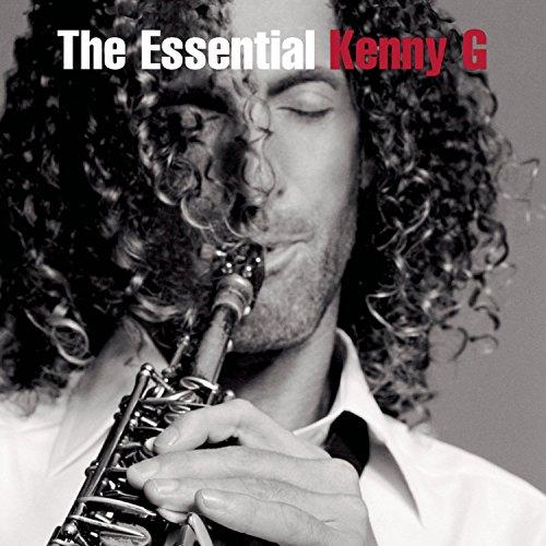 Kenny G - 1993-1998 - Lyrics2You