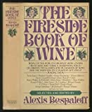 img - for The Fireside book of wine: An anthology for wine drinkers book / textbook / text book