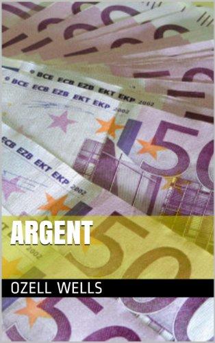 Couverture du livre ARGENT: LOIS D'ARGENT 100 ANS ET LEUR APPLICATION DU MONDE RE'EL