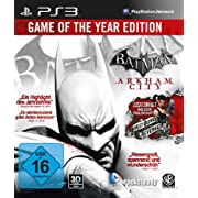 Post image for Saturn Late Night Shopping – Preise jetzt schon angepasst – Batman Arkham City (PS3/Xbox 360) ab 15€