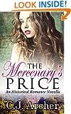 The Mercenary's Price (Historical Romance Novella)