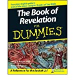 img - for [ The Book of Revelation for Dummies [ THE BOOK OF REVELATION FOR DUMMIES BY Helyer, Larry R. ( Author ) May-01-2008 By Helyer, Larry R. ( Author ) Paperback 2008 ] book / textbook / text book