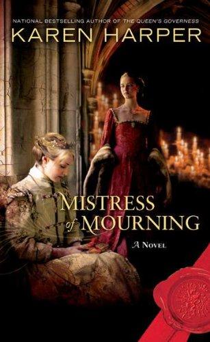 Image of Mistress of Mourning: A Novel