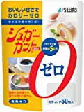 浅田飴 シュガーカット顆粒ゼロ 50包